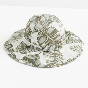 711188aa3b8 Herschel Supply Company Accessories - Hershel Supply Co. Rambler Printed  Bucket Hat